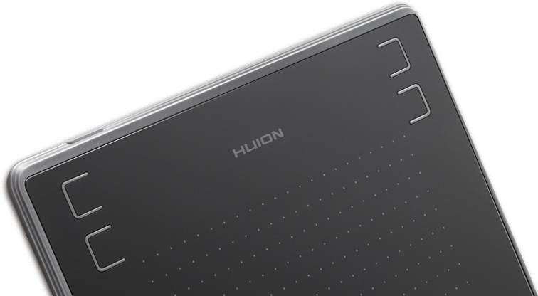 Huion H430P Graphic Tablet