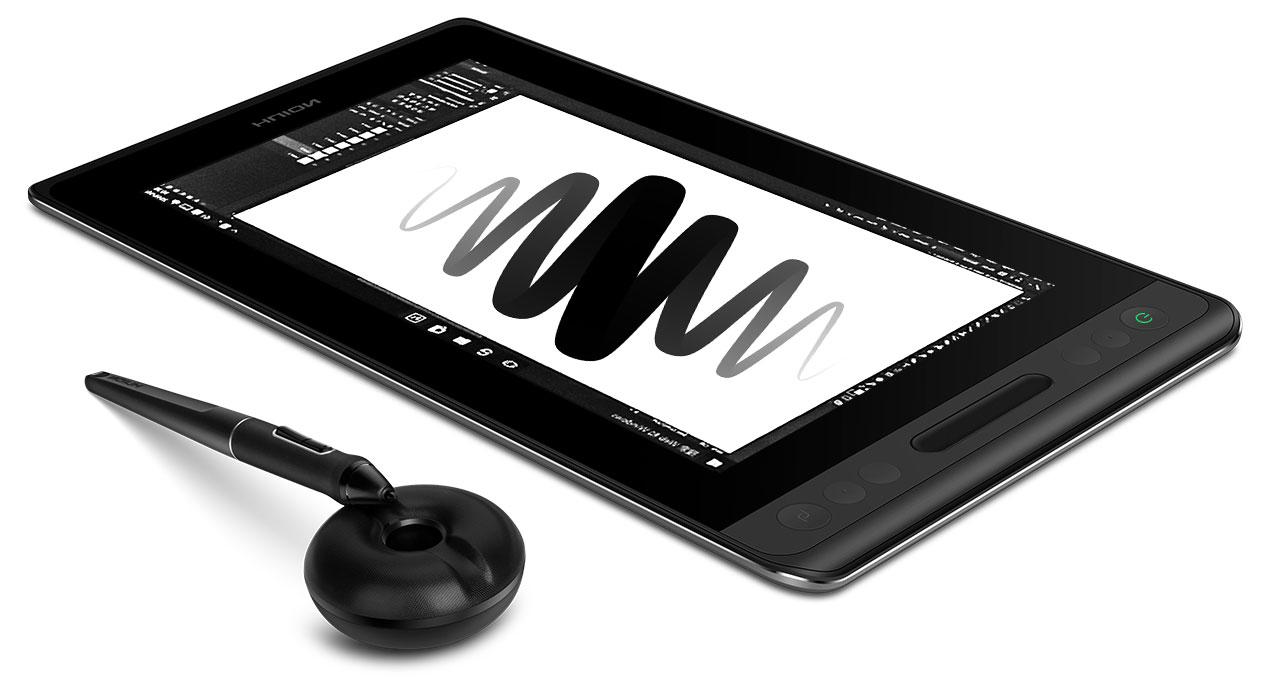 Kamvas Pro 13 Pen Display for drawing - Huion