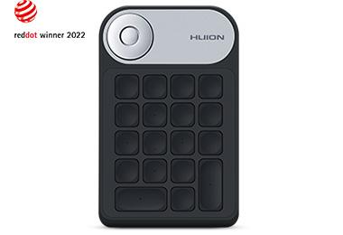Mini KeyDial KD100單手小鍵盤